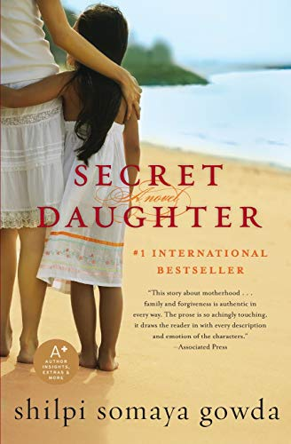 9780061928352: Secret Daughter: A Novel