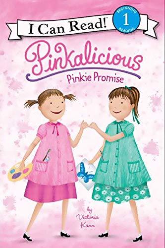 9780061928888: Pinkie Promise