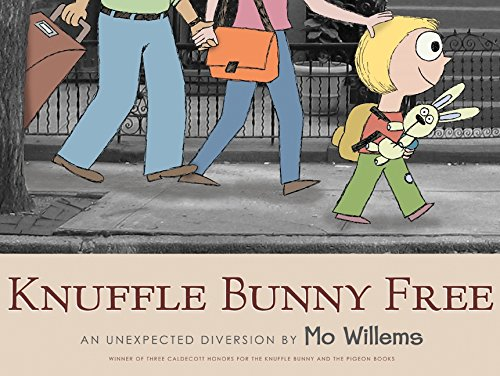 9780061929588: Knuffle Bunny Free: Un Unexpected Diversion (Knuffle Bunny Series)