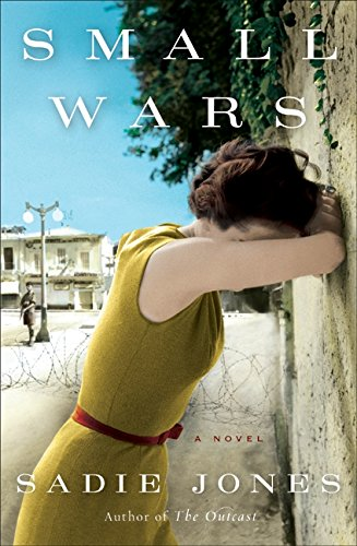9780061929885: Small Wars: A Novel