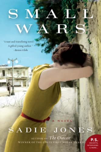 9780061929892: Small Wars: A Novel