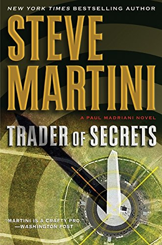 9780061930232: Trader of Secrets: A Paul Madriani Novel (Paul Madriani Novels)