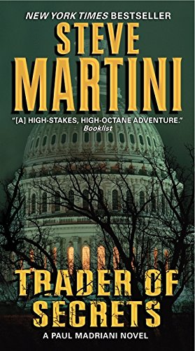 9780061930249: Trader of Secrets: A Paul Madriani Novel (Paul Madriani Novels)