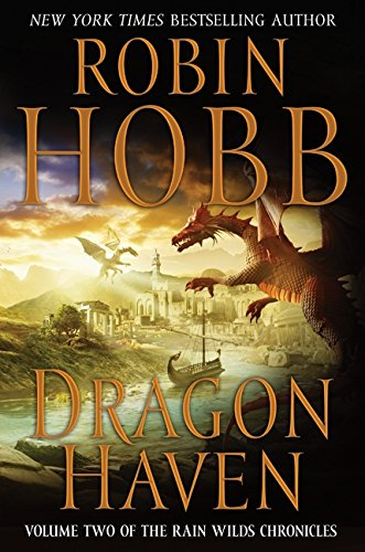 9780061931413: Dragon Haven (Rain Wilds Chronicles, Vol. 2)