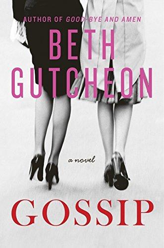 9780061931420: Gossip: A Novel
