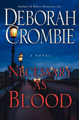 9780061933837: Necessary as Blood (Duncan Kincaid/Gemma James Novels)