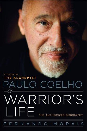 9780061934681: Paulo Coelho: A Warrior's Life: The Authorized Biography