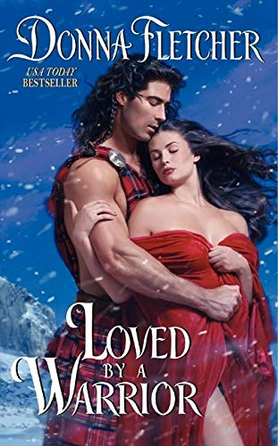 Loved By a Warrior (The Warrior King): Fletcher, Donna