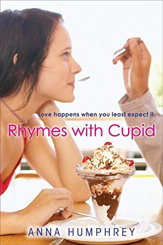 9780061935015: Rhymes with Cupid