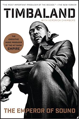 9780061936975: The Emperor of Sound: A Memoir