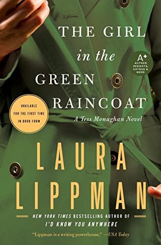 9780061938368: The Girl in the Green Raincoat: A Tess Monaghan Novel
