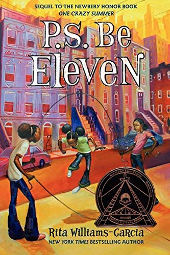 9780061938627: P.S. Be Eleven (Ala Notable Children's Books. Middle Readers)