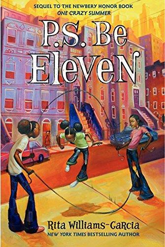 9780061938634: P.S. Be Eleven