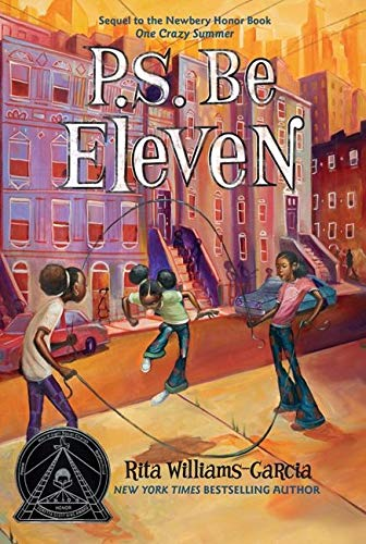 9780061938641: P.S. Be Eleven
