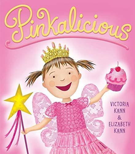 9780061944475: Pinkalicious