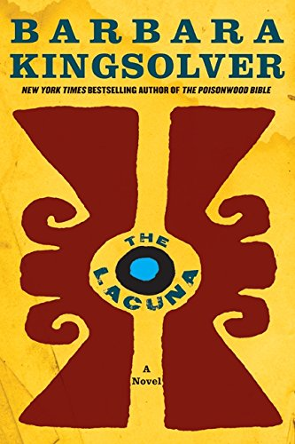 9780061944550: The Lacuna