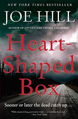 9780061944895: Heart-Shaped Box: A Novel