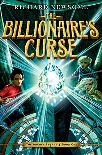 9780061944901: Billionaire's Curse, The (Archer Legacy)