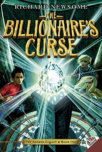 9780061944918: The Billionaire's Curse (Archer Legacy)