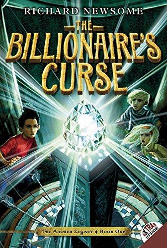 9780061944918: The Billionaire's Curse (Archer Legacy)