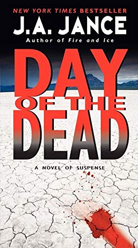 9780061945373: Day of the Dead (Walker Family Mysteries)