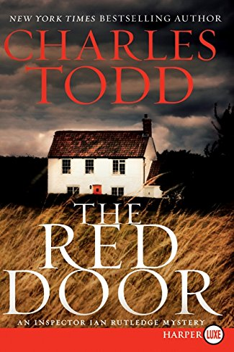 9780061945632: The Red Door LP: An Inspector Ian Rutledge Mystery (Inspector Ian Rutledge Mysteries)
