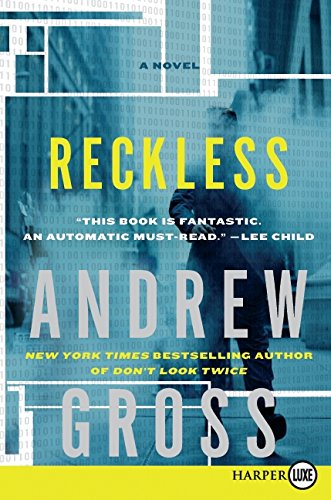 9780061945700: Reckless LP: A Novel