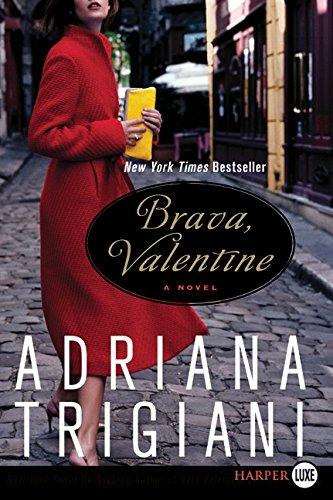 9780061946097: Brava, Valentine: A Novel