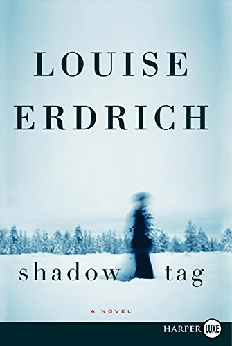 9780061946103: Shadow Tag LP: A Novel