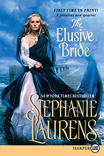 9780061946264: The Elusive Bride (Black Cobra Quartet)