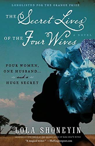 9780061946387: The Secret Lives of the Four Wives: A Novel