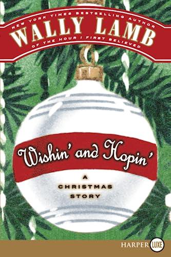 9780061950261: Wishin' and Hopin': A Christmas Story