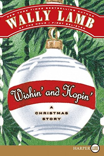 9780061950261: Wishin' and Hopin' LP: A Christmas Story
