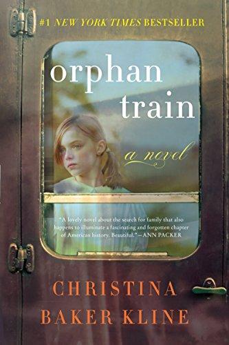 Orphan Train: A Novel: Christina Baker Kline