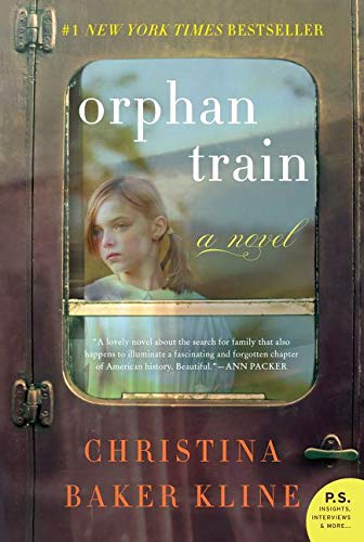 9780061950728: Orphan Train: A Novel (Rough Cut Edition)
