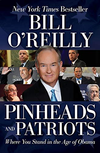 9780061950735: Pinheads and Patriots: Where You Stand in the Age of Obama