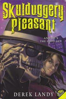 9780061950834: Skulduggery Pleasant & He's the Good Guy