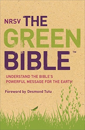 9780061951121: The Green Bible: New Revised Standard Version