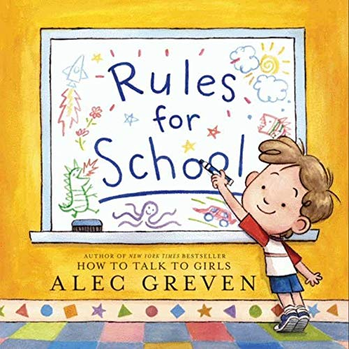 9780061951701: Rules for School