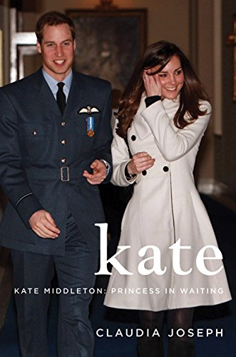 9780061951718: Kate: Kate Middleton: Princess in Waiting