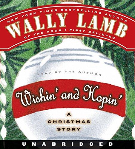 9780061953262: Wishin' and Hopin' CD: A Christmas Story
