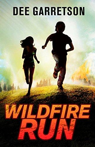 9780061953477: Wildfire Run