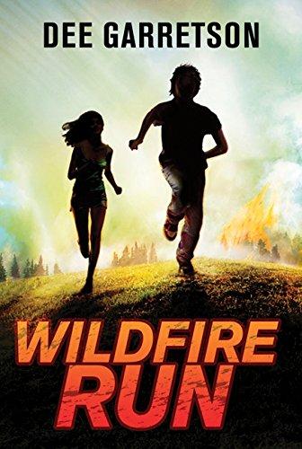 9780061953507: Wildfire Run
