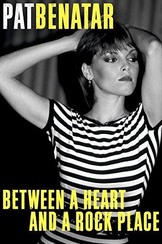 9780061953774: Between a Heart and a Rock Place: A Memoir