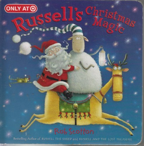 9780061956263: Russell's Christmas Magic