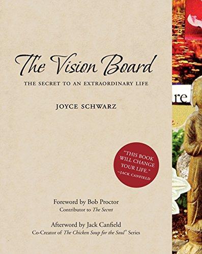 9780061956386: The Vision Board