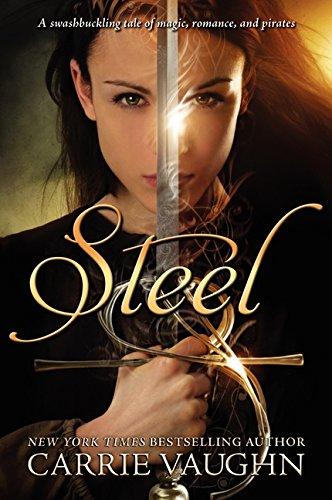 9780061956508: Steel