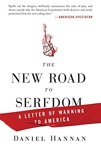 9780061956942: The New Road to Serfdom: A Letter of Warning to America
