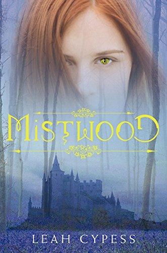 9780061956997: Mistwood