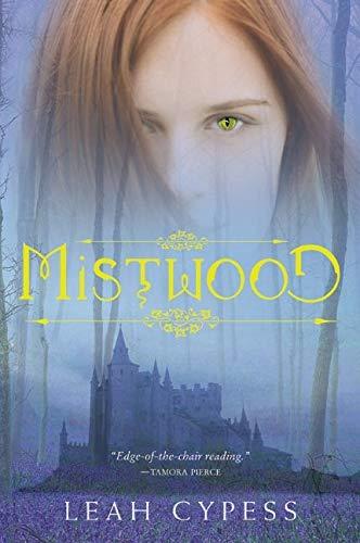 9780061957017: Mistwood
